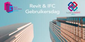 Revit & Ifc Gebruikersdag 9 November Schiphol